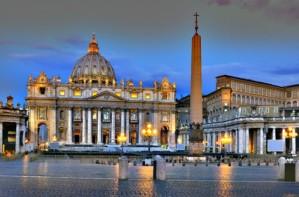 Scoprire il Vaticano al di là dei Musei e della Basilica di San Pietro
